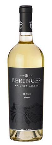 Beringer Vineyards Knights Valley Blanc